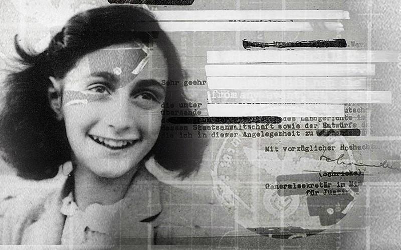 Big data para descifrar el caso Ana Frank