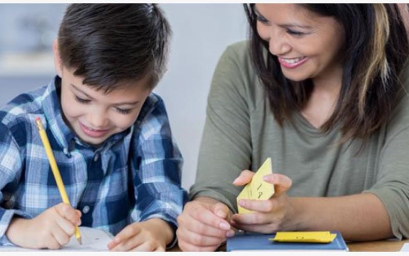 Por qué deberíamos escribir un diario con nuestro hijo