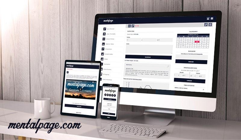 Diario Personal Online